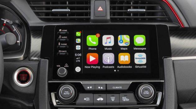 Apple CarPlay 以及 Android Auto,我国有哪些新车是支援此功能的?