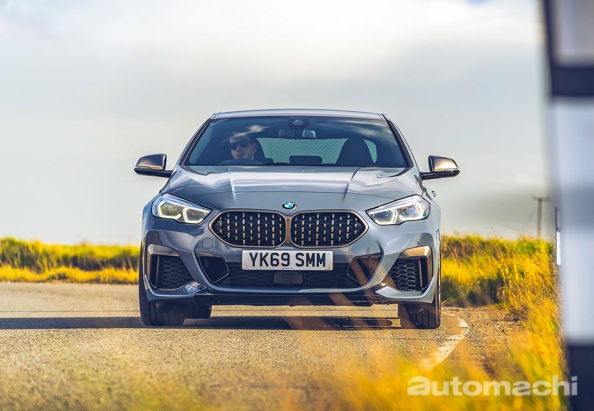 BMW Malaysia 还会推出更过M运动化车型?