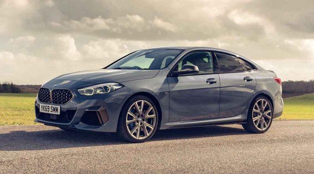 BMW Malaysia 还会推出更多M运动化车型?