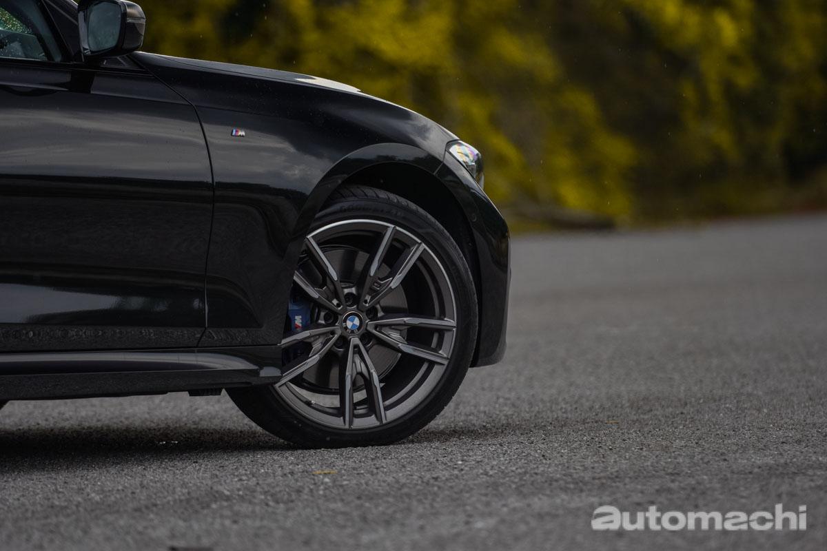 汽车贴士: Tyres 的胎压要注意!