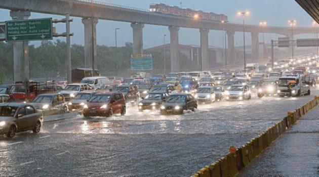 Car insurance 在你的车子遇到水灾后有什么帮助?