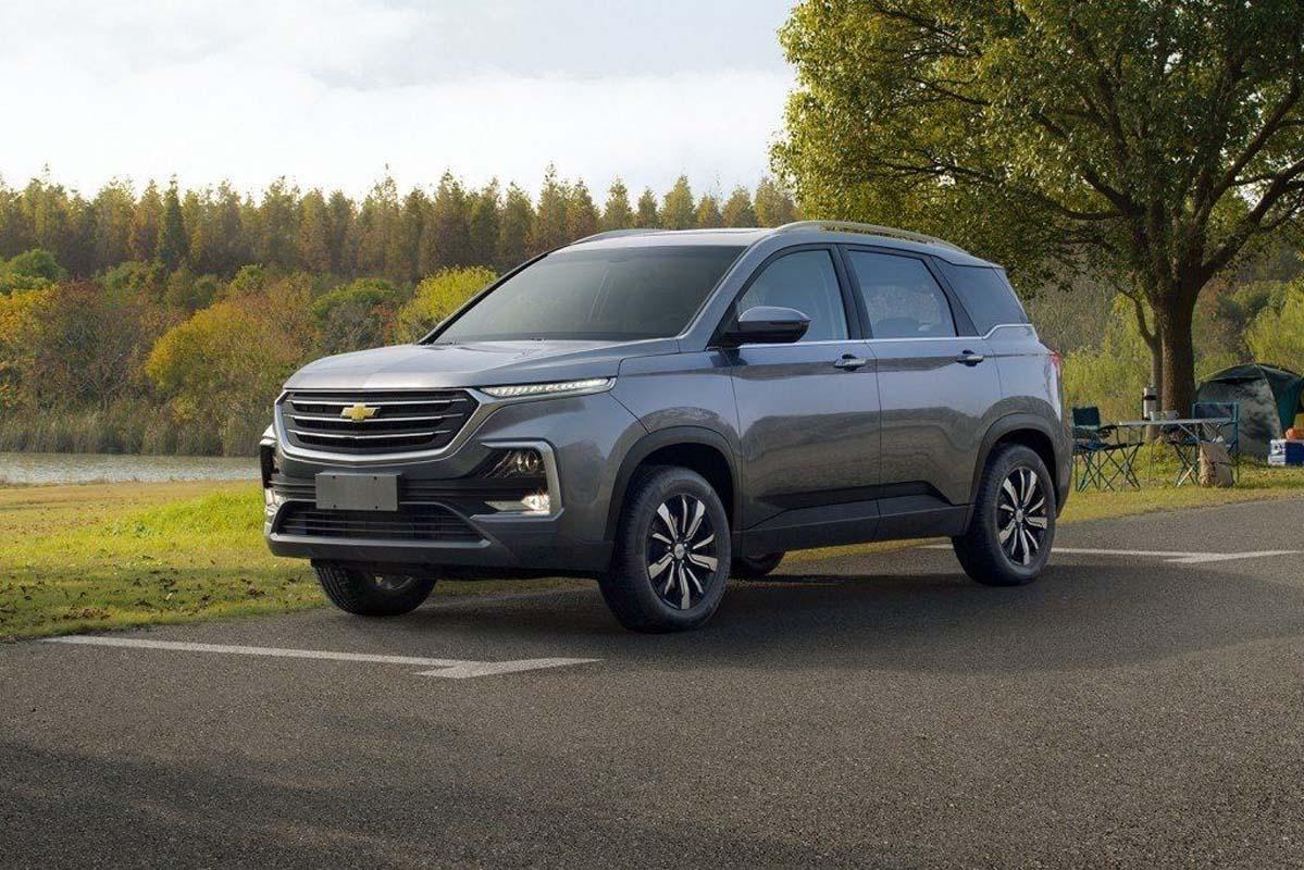 General Motors 正式退出泰国市场