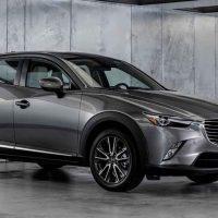 Mazda CX-3 ,一款本质不错的精品Crossover
