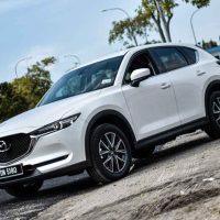 Mazda CX-5 Diesel 官方认证Pre-Owned 仅售RM 131,300