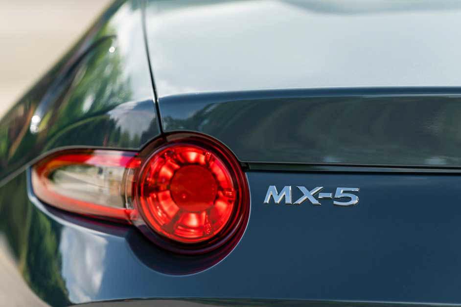 Mazda MX-5 1.5