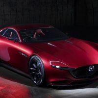 Mazda RX-9 或在今年亮相,搭载 Skyactiv-R 转子引擎?