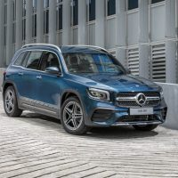 我国值得入手的新车:Mercedes-Benz GLB250 4Matic AMG Line