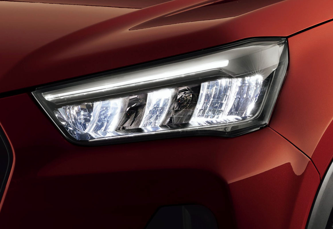 Perodua Compact SUV 最快今年上半年面世?
