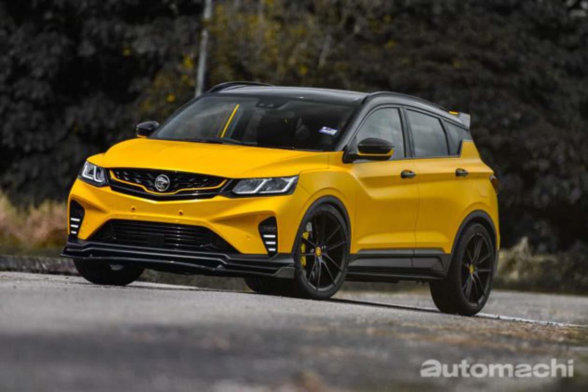 Top 6 Car Brand 2020年销量看透透