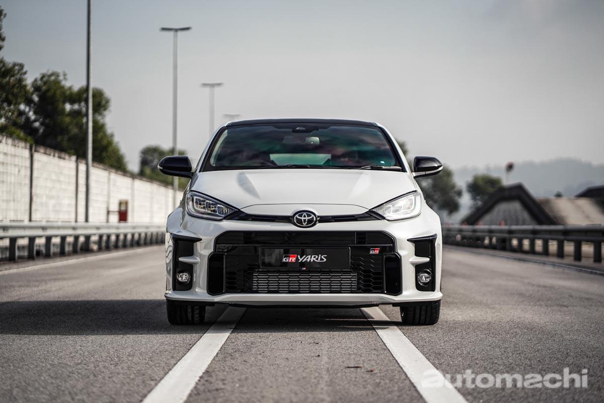 Toyota GR Yaris 为什么卖那么贵?