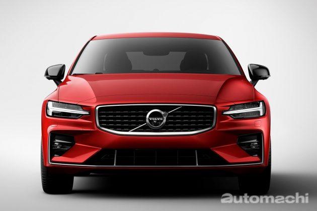 Volvo Cars Malaysia 2020年销量创下历史新高!