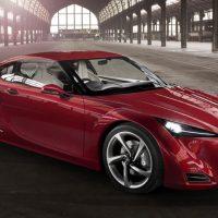 Toyota Celica 车名再被注册,复活在望?