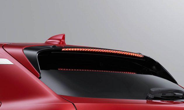 2021 Honda HR-V Body Kit