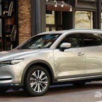 Mazda CX-8 或将在今年追加2.5T汽油引擎