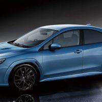 2022 Subaru WRX 完整规格流出,STi 车型保留6速手排,马力直逼400PS!