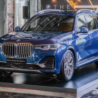 BMW X7 xDrive40i Pure Excellence 登陆我国,售价RM 708,000