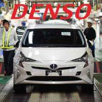 Denso 投资1.6亿马币在我国提升生产设施