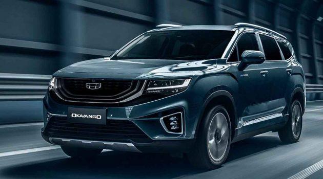 传闻: Proton XV11 计划启动,下一款SUV车型