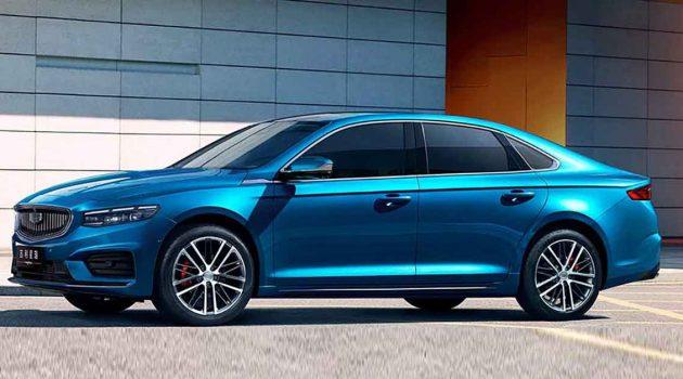 Geely 正式宣布和 Volvo 加深合作力度!