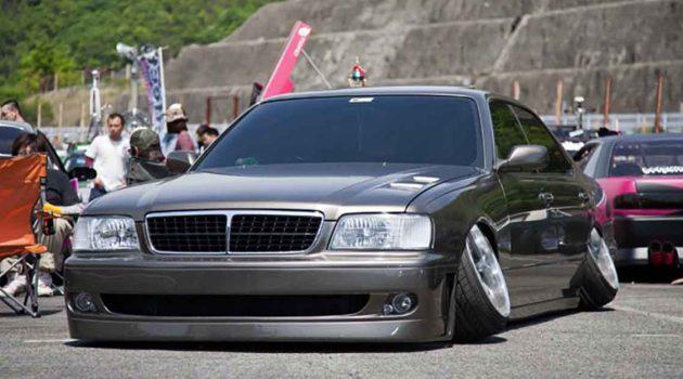 Hellaflush 改装车可被罚款高达RM 2,000!