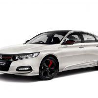 Honda Malaysia 的总销量突破100万辆,为庆祝送出7辆限量特别纪念版车型!