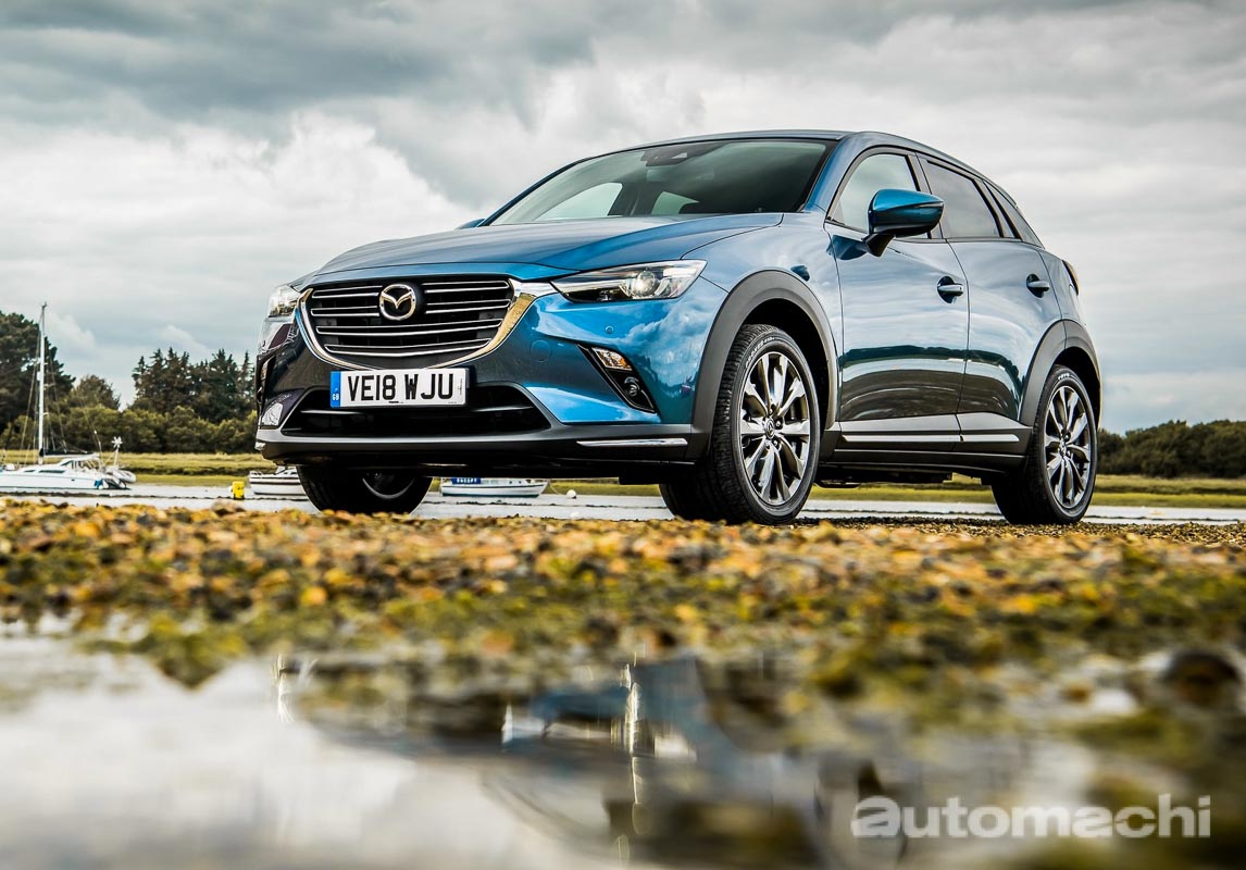 Mazda 获选 Consumer Reports 年度最佳品牌