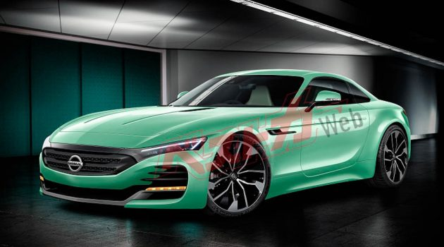 "Nissan Silvia 新一代车型或将成为""豪华 Silvia""!"