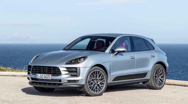 Porsche 马来西亚工厂已开始建设,最快2022年投产?