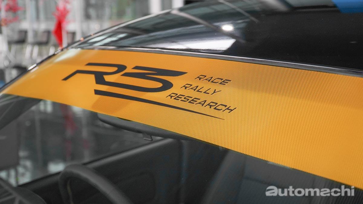 Proton 正式公布四款限量版车型,售价RM 42,300起跳