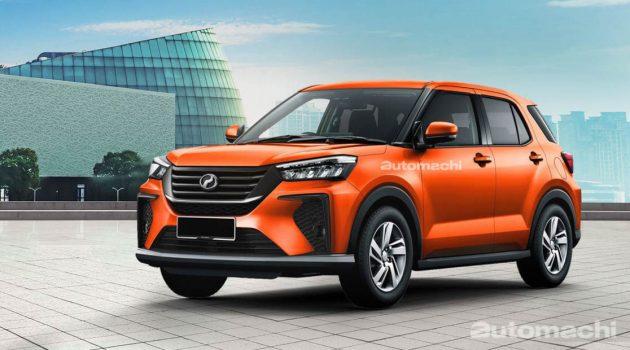 2021年1月大马汽车销量:Perodua 市占率超过50%!