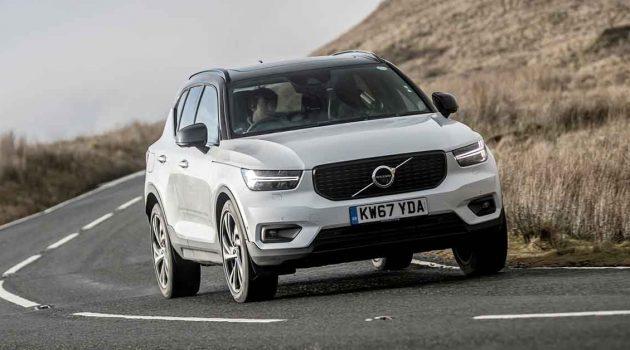 Volvo Malaysia 将保固期延长至5年/不限里数