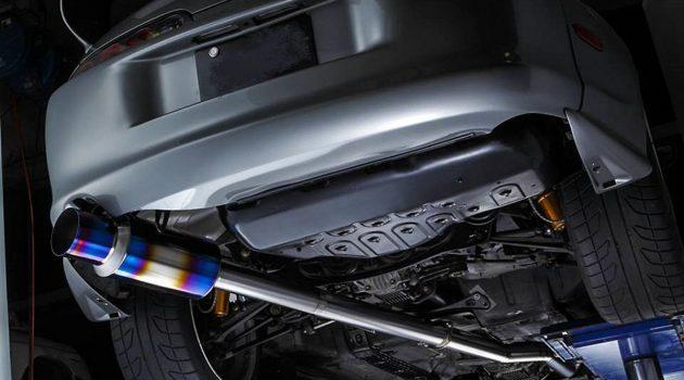Exhaust 声浪太吵,可被罚款 RM 2,000 与监禁半年!