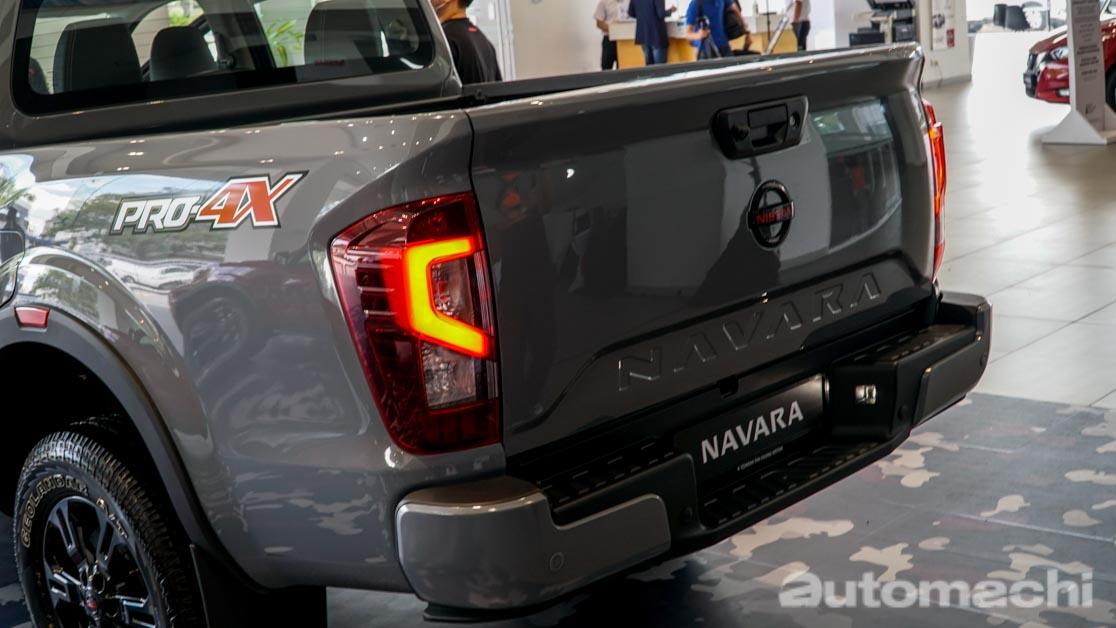 2021 Nissan Navara