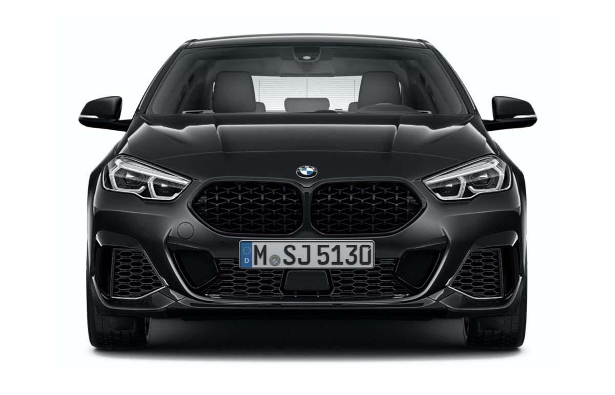BMW M235i xDrive ,帅气四驱小轿跑