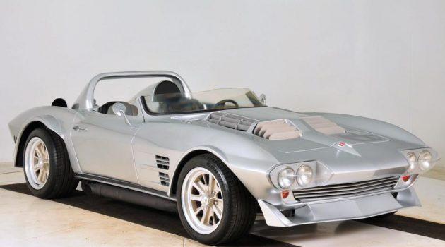 Fast & Furious 经典道具车要出售,国外开价 RM353,000!