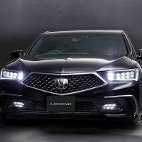 Honda Sensing Elite 发布,支援 Level 3 自动驾驶辅助!