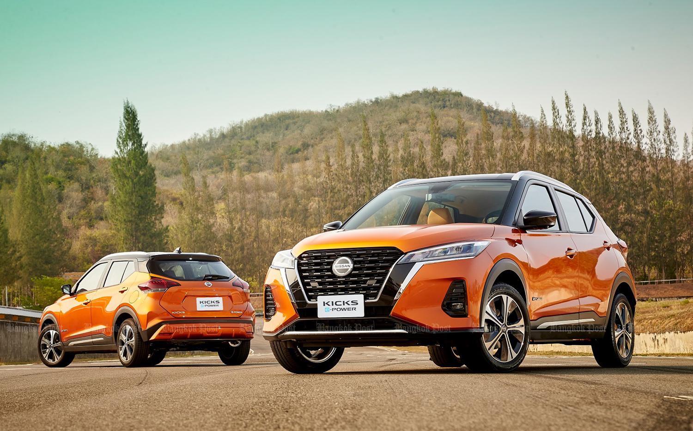 Nissan 开发下一代引擎,热效率达50%!