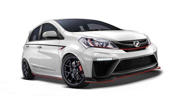 Perodua Myvi 未来有没有机会获得涡轮增压引擎呢?