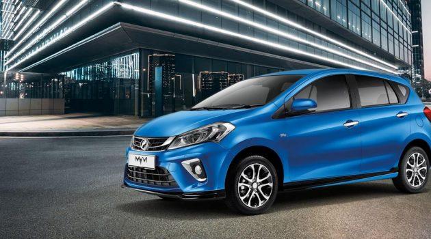 观点:Perodua Myvi,新一代车型应该要有什么?