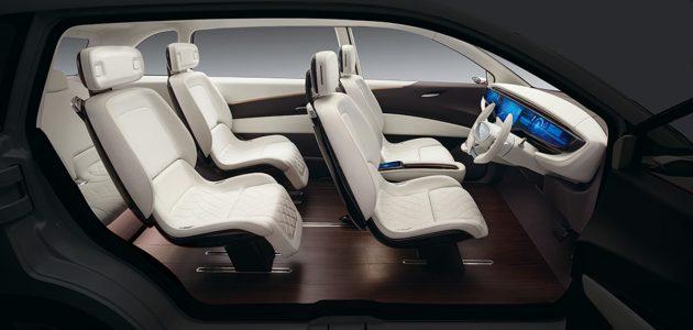 2022 Perodua Alza 要来了? Daihatsu MPV 更多信息曝光! | automachi.com