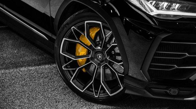 Wheel Balancing 和 Alignment ,最常被忽略的保养!