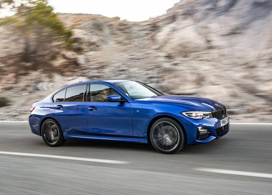 2020 BMW 320i Sport