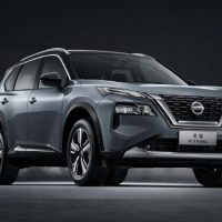 2021 Nissan X-Trail 正式登场,最大马力204 PS!