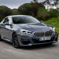 BMW 218i Gran Coupe M Sport,不到19万令吉就可买到的 BMW 轿跑!