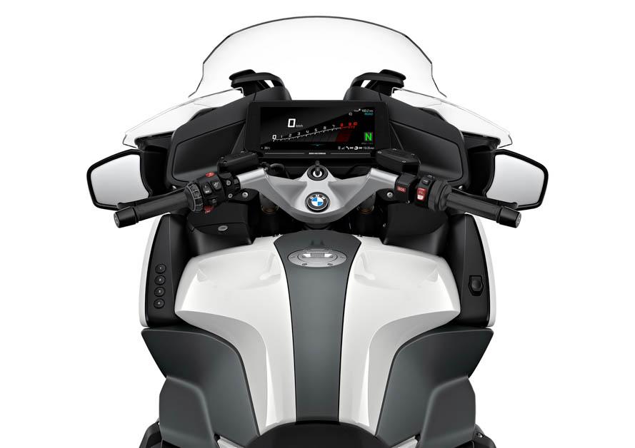 BMW R 1250 RT