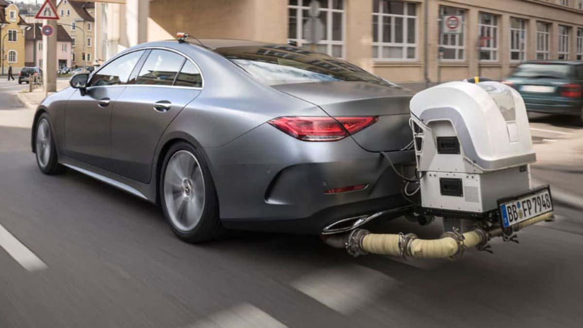 Bosch 抨击欧盟过度吹捧电动车!