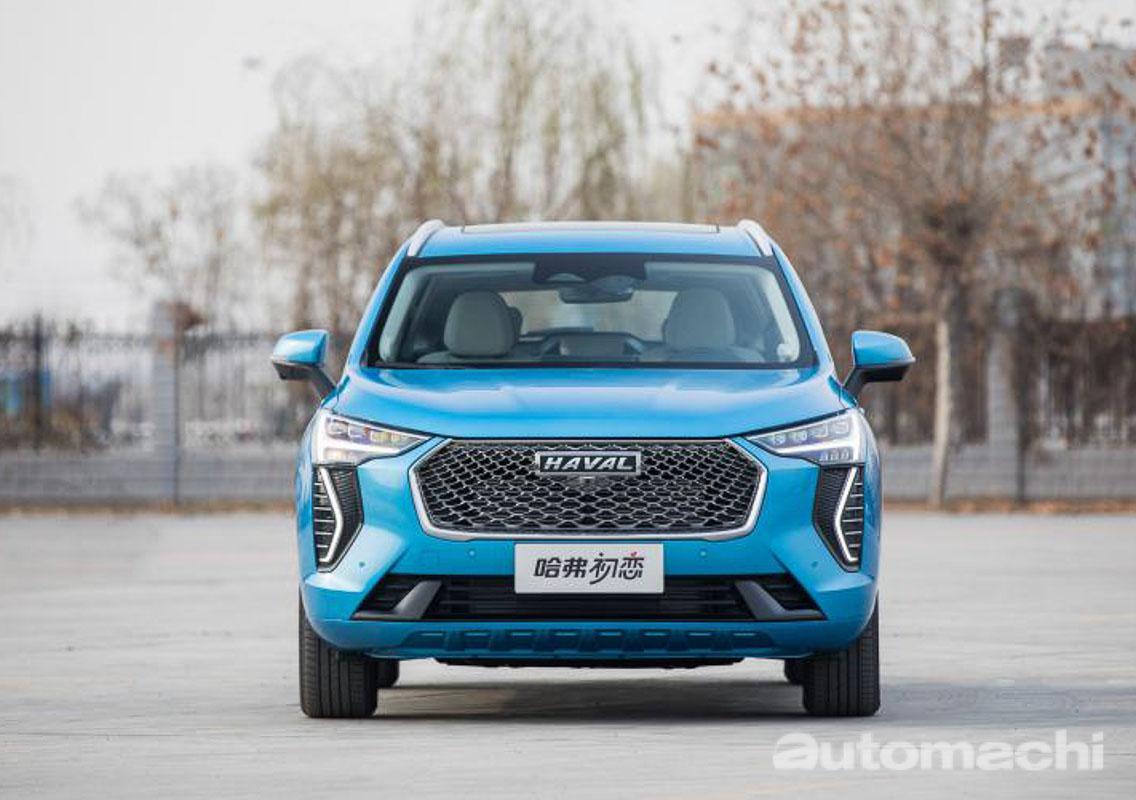 未来哪一些 中国品牌 汽车会有机会来到我国?