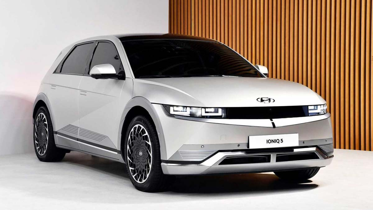 EV Car 的发展,马来西亚真的比较慢?