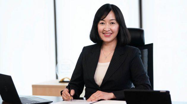 Honda Malaysia 更换新总经理,MS.MADOKA CHUJO 正式上任!
