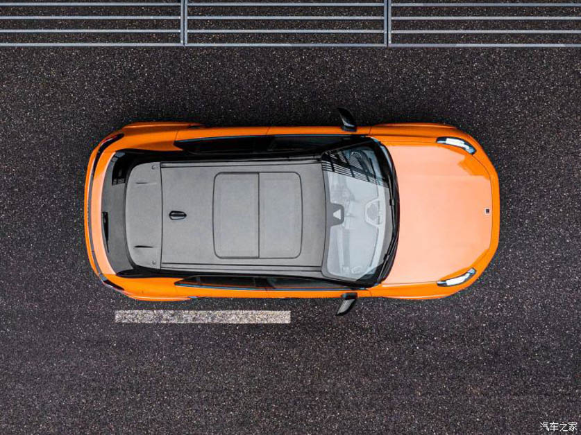 Lynk&Co 02 Hatchback